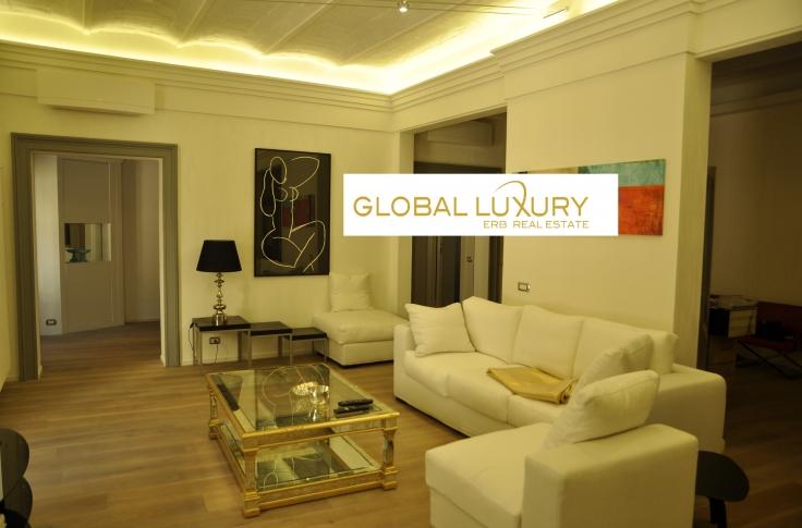 Via Del Babuino Roma Centro Global Luxury
